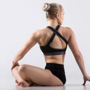 Anatomia jogi - Skręty